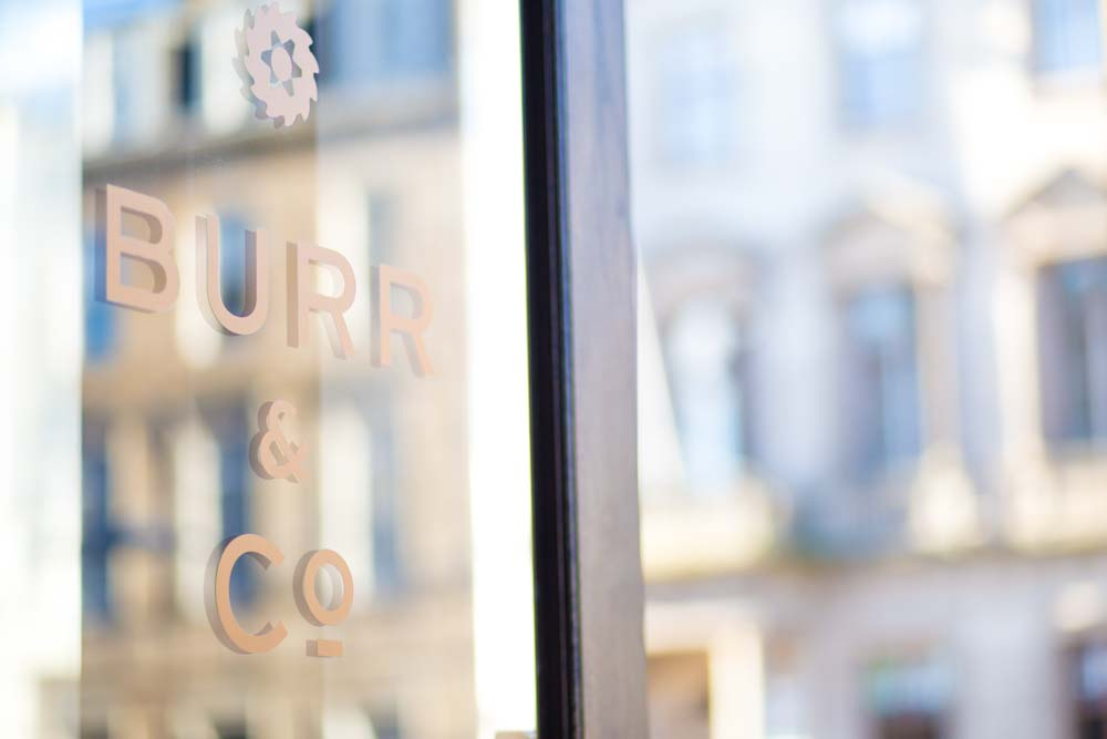 My Favorite Places For Coffee In Edinburgh Travel Tips